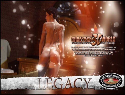 Legacy By Auditor Of Reality 12 - Beginning of