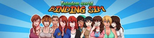 Futadom World - Binding Sim  [ v.0.7.2] (2018/PC/ENG)