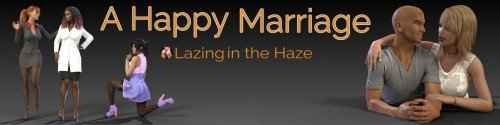 Happy Marriage  [ Chapter 9 R1.09] (2018/PC/ENG)