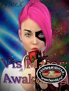 Vis Major: Awakening  [ v.15.Oct.2018 + Walkthrough] (2018/PC/ENG)