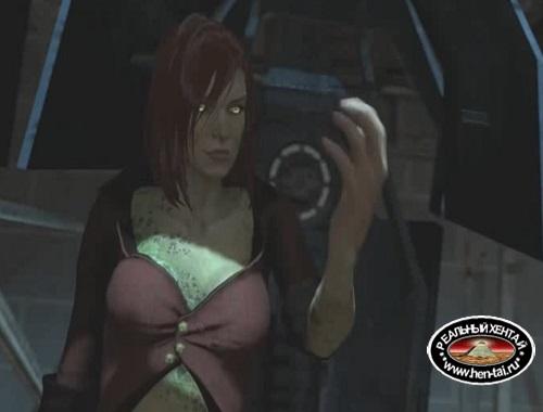 DC Comics sex episode 1 - Hulk woman