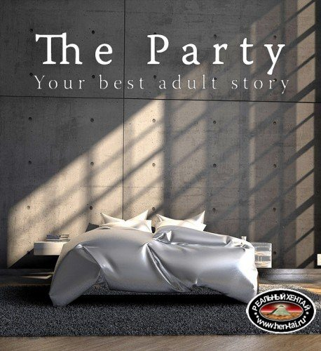 The Party  [ v.0.10] (2018/PC/ENG)