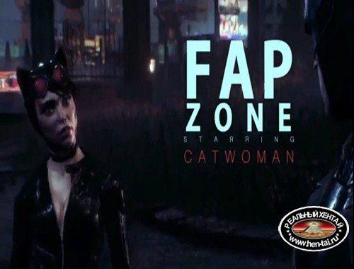 FapZone  Catwoman (Batman Arkham)