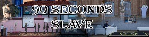 90 Seconds Slave  [ v.0.7.8] (2018/PC/ENG)
