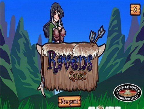 Raven's Quest [Ver 0.0.1] (2018/PC/ENG)