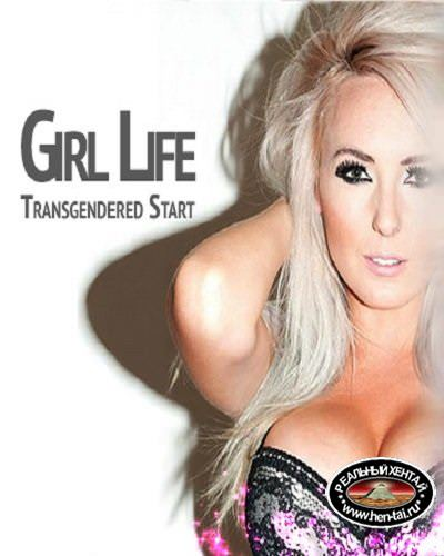 Girl Life  [ v.0.8] (2018/PC/ENG)