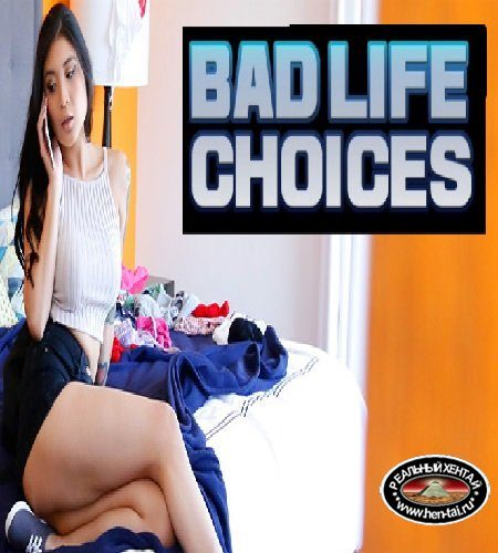 Bad Life Choices  [ v.0.1.5] (2018/PC/ENG)