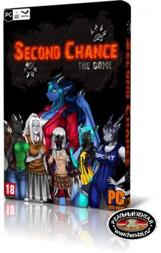 Second Chance  [ v.0.04.0.0] (2018/PC/RUS/ENG)