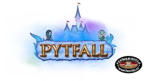 PyTFall  [ v.0.72 ] (2018/PC/ENG)