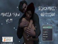 Manila Shaw: Blackmail's Obsession v0.16 (онлайн игра)