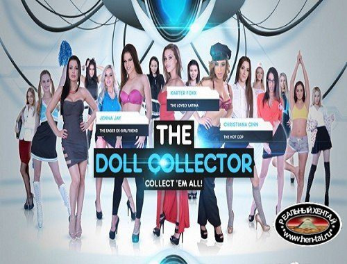 The Doll Collector - UPDATED! FULL (2015/PC/ENG)