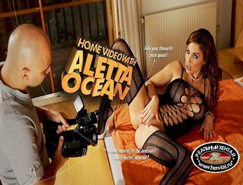 Homevideo With Aletta Ocean (2012/PC/ENG)