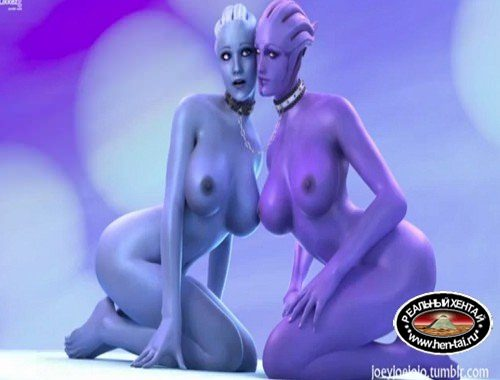 Mass Effect - Normandy crew screw