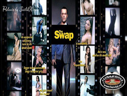 The Swap (2014/PC/ENG)