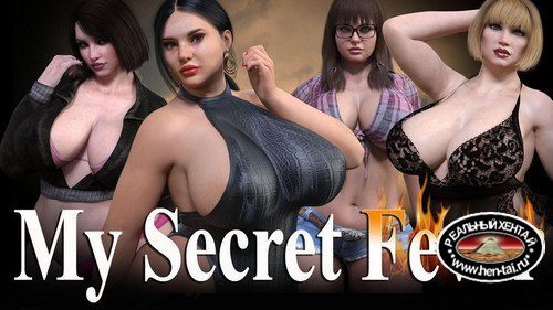 My Secret Fever [v0.0.1 Fixed] (2018/ENG)