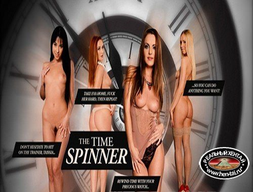 The Time Spinner (2015/PC/ENG)