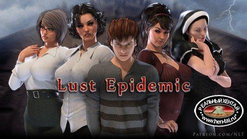 Lust Epidemic [v.74062] (2019/ENG/RUS)