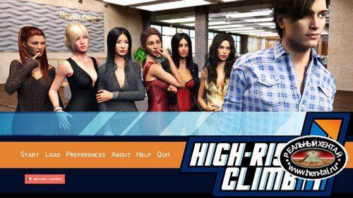 High-Rise Climb [v0.65a] (2019/ENG)