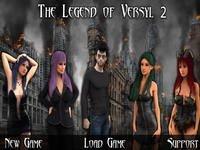 The Legend of Versyl 2 v0.13a (онлайн игра)