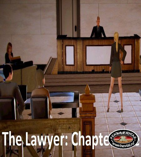 The Lawyer  [ v.Ch. 3 Final] (2018/PC/ENG)
