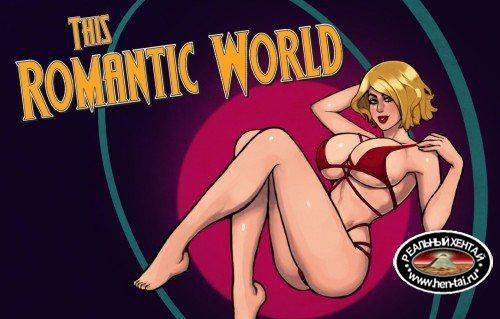 This Romantic World  [ v.0.02 Hotfix] (2018/PC/ENG)