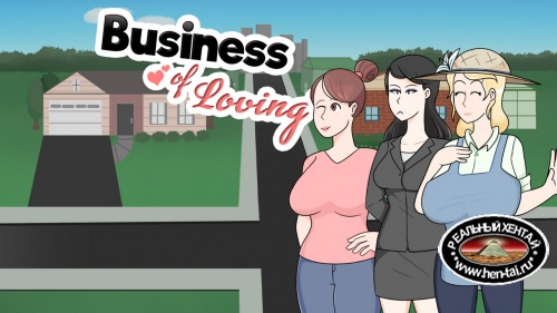 Business of Loving  [ v.0.6.7.1i ] (2018/PC/RUS/ENG)