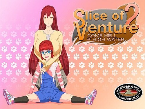 Slice of Venture 2: Come Hell or High Water [v.1.0 Fix4] [2018/PC/ENG] Uncen