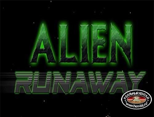 Alien Runaway [Ver.0.1] (2018/PC/ENG)