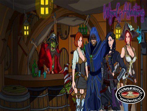 Wizard's Adventures [Ver.0.02] (2018/PC/ENG)
