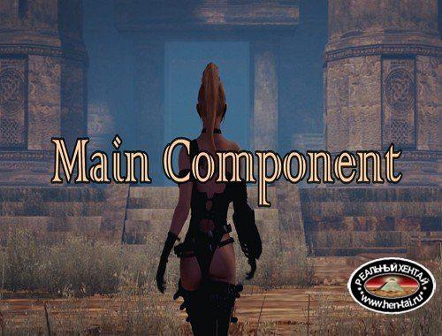 Main Component + Bonus