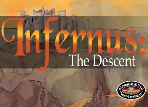 Infernus: The Descent  [ v.0.0.9] (2018/PC/ENG)