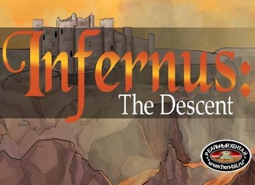 Infernus: The Descent  [ v.0.0.11] (2018/PC/ENG)