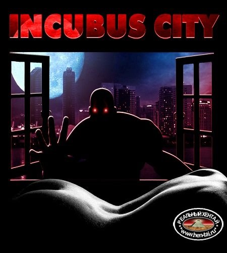 Incubus City  [  v.1.6 + CHEATS] (2019/PC/ENG)