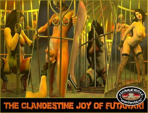 The Clandestine Joy of Futanari