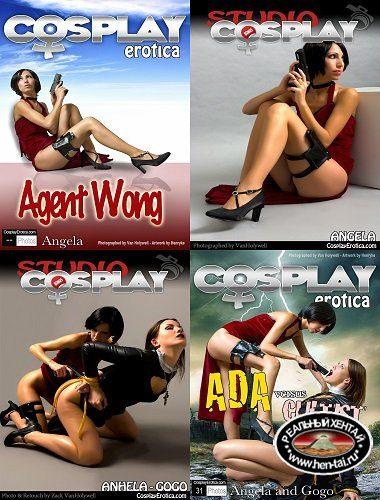 Agent Wong