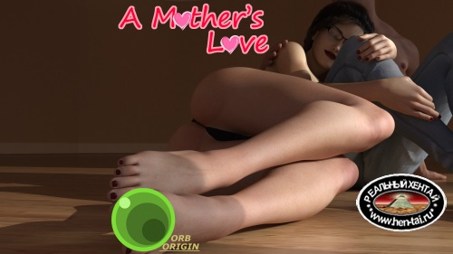 A Mother's Love  [ v.Part 2] (2019/PC/ENG)