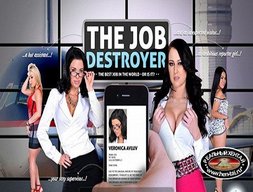 The Job Destroyer (2013/PC/ENG)