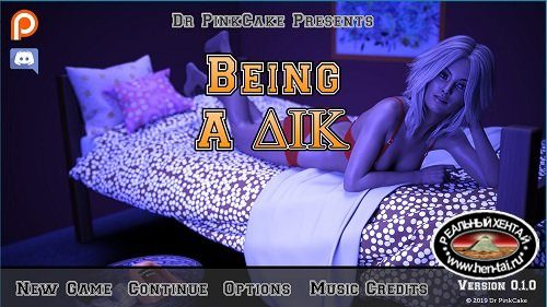 Being A DIK [Season 2 (v.0.6.1)] [2019/PC/ENG/RUS] Uncen