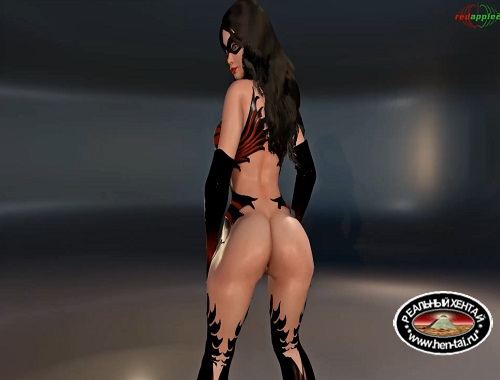 Bad Futa Bitches (assembly)