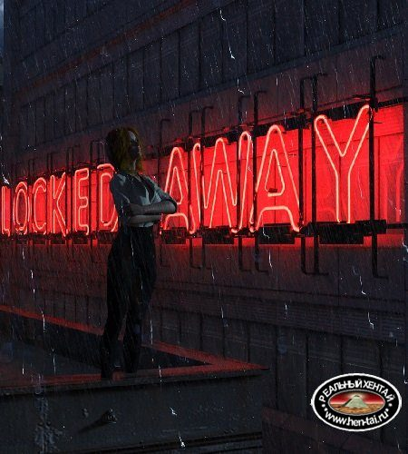 Locked Away  [ v.Ep. 2 ] (2019/PC/RUS/ENG)