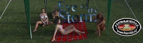 Eye of the Storm [ v.Ch.8] (2018/PC/ENG)