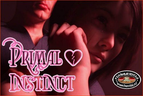Primal Instinct [v.0.02 + Incest Patch + Walkthrough] (2019/RUS)