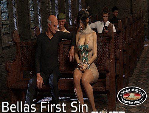 Bellas First Sin [Ver.1.o] (2019/PC/RUS/ENG)