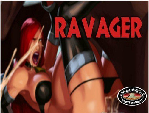 Ravager [Ver.1.1] (2019/PC/ENG)