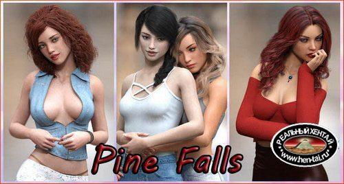 Pine Falls [v.0.4] (2019/ENG/RUS)