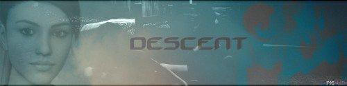 Descent [ v.0.8] (2019/PC/ENG)