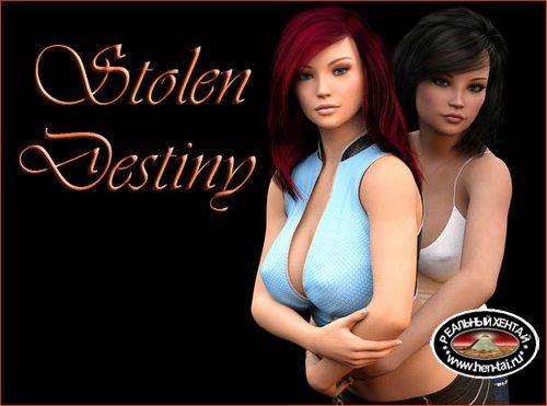 Stolen Destiny [Demo v2] (2019/RUS/ENG)