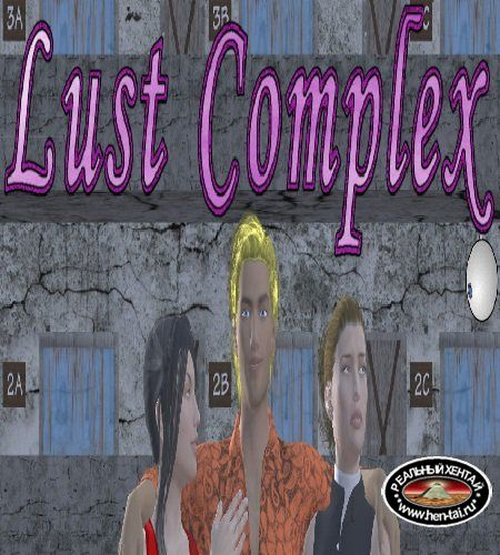 Lust Complex [ v.0.2] (2019/PC/ENG)