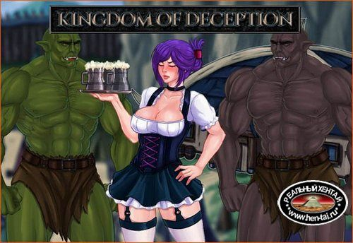 Kingdom of Deception [v0.8.3] (2019/ENG)