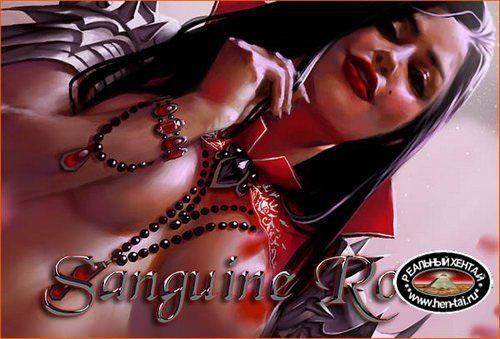 Sanguine Rose [v3.4.1 Hotfix2] (2019/ENG)